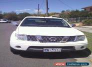 Nissan Navara D40 ST-X Ute 2008 for Sale