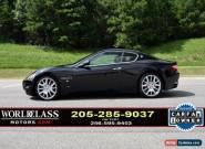 2008 Maserati Gran Turismo 2dr Coupe for Sale