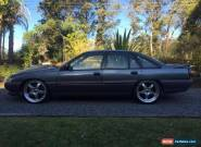 1990 VN SS Commodore for Sale