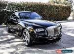 2017 Rolls-Royce Other Base Coupe 2-Door for Sale