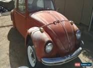 1968 Volkswagen Beetle - Classic for Sale