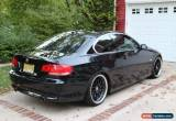 Classic 2008 BMW 3-Series xi for Sale