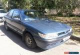 Classic 1992 Mitsubishi LANCER GL with REG till December Automatic, Hatchback 116,000km for Sale