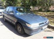 1992 Mitsubishi LANCER GL with REG till December Automatic, Hatchback 116,000km for Sale
