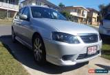 Classic Ford Falcon 2008 SR BF MKII for Sale