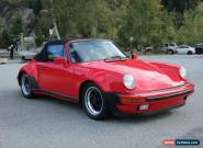 Porsche: 911 Targa SC for Sale
