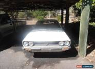 Lancia Beta HPE 1977 for Sale