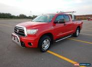 Toyota: Tundra TRD Off Road for Sale