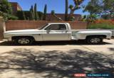 Classic 1982 Chevrolet Other Pickups Silverado for Sale