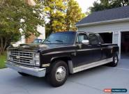 1987 Chevrolet Other Pickups Silverado for Sale