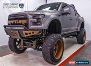 2015 Ford F-150 Platinum for Sale