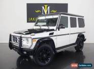 2015 Mercedes-Benz G-Class G550 Night Star Edition**1 OF 100 MADE** for Sale