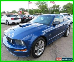 Classic 2007 Ford Mustang GT Premium for Sale