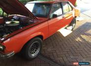 Hard to find 1976 Holden LX S Torana L32 /253 V8 Matching number car with books. for Sale
