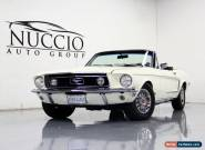 1968 Ford Mustang GT S CODE CONVERTIBLE for Sale