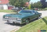 Classic 1977 Cadillac Eldorado for Sale