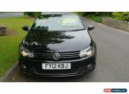 Volkswagen Eos 2.0 TDI SPORT BLUEMOTION TECHNOLOGY for Sale