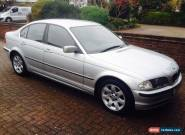 Bmw 320i se manual for Sale