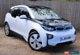 Classic 2014 BMW i3 E Auto eDrive 5dr (Extended Range) for Sale
