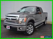 2014 Ford F-150 XLT for Sale