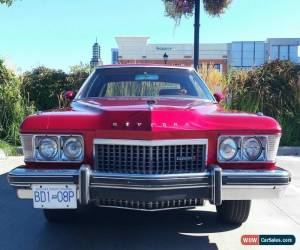 Classic 1974 Buick Riviera for Sale