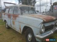 EH HOLDEN WAGON./NO RESERVE/ for Sale
