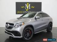 2016 Mercedes-Benz Other AMG GLE 63 S Coupe 4MATIC ($116K MSRP) for Sale