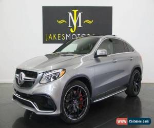 Classic 2016 Mercedes-Benz Other AMG GLE 63 S Coupe 4MATIC ($116K MSRP) for Sale