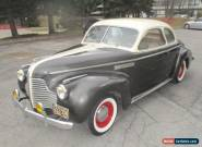 Buick: 56 S for Sale