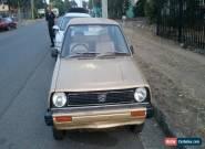 Subaru 1982 for Sale