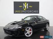 2005 Ferrari 575 HGTC Package**$269K MSRP!**1-OWNER**RARE! for Sale