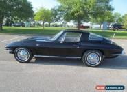 1964 Chevrolet Corvette coupe for Sale