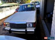 MAZDA 929 WAGON LA4MV RARE CLASSIC for Sale