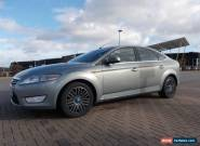 FORD MONDEO GHIA TDCI 140 FULL/HISTORY, SUPERB DRIVE, for Sale