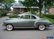 1950 Chevrolet Bel Air/150/210 DELUXE for Sale