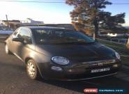 2013 Fiat 500 POP - Fantastic Condition - 2nd owner - AUTO for Sale