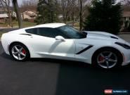 2014 Chevrolet Corvette 1LT for Sale
