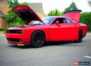 2015 Dodge Challenger for Sale