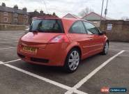 RENAULT MEGANE SPORT 225 TURBO MAY TAKE A PX NO RESERVE for Sale