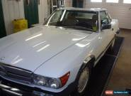 Mercedes-Benz: 500-Series 560SEL for Sale