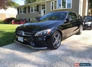 2015 Mercedes-Benz C-Class for Sale