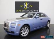 2013 Rolls-Royce Ghost **$326K MSRP!**SPECIAL ORDERED CAR! for Sale