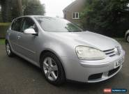 VW GOLF 1.4 TSi SPORT, 2006/56, 5 Dr, ONLY 75K, 6 SPEED for Sale