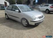 VOLKSWAGEN POLO SPORT for Sale