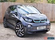 2014 BMW i3 E Auto eDrive 5dr (Extended Range) for Sale