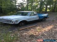 1969 Chevrolet C-10 for Sale