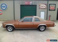 1979 Chevrolet Nova for Sale