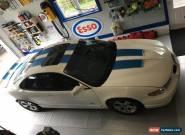 Pontiac: Grand Prix GTX for Sale