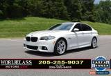 Classic 2014 BMW 5-Series 535d for Sale