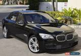 Classic 2012 BMW 7-Series 760li M-Sport V12 for Sale